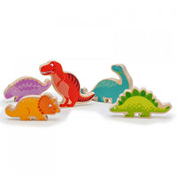 Le Toy Van Houten Dino