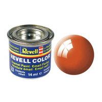 Revell Email Verf # 30 - Oranje, Glanzend