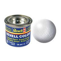 Revell Email Verf # 99 - Aluminium, Metallic