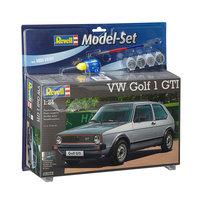 Revell Model Set VW Golf 1 GTI