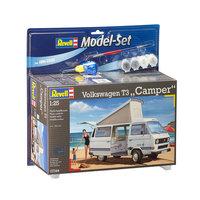 Revell Model Set Volkswagen T3 Camper