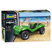 Revell Volkswagen Buggy