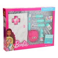 Barbie Tandarts Speelset
