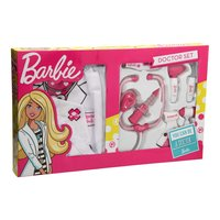 Barbie Dokterset