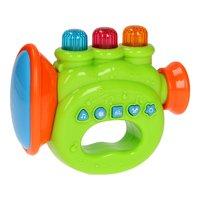 Speelinstrumenten Licht & Geluid - Trompet