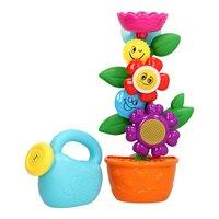 Bad Plezier - Spinnende Bloemen