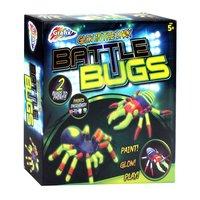 Battle Bugs Glow in the Dark