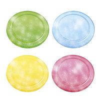 Ecoiffier Glitter Frisbee