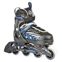 Hudora Kinder Inline-skates Leon, maat 33-36