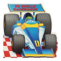 De Snelle Racewagen