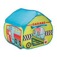 Pop-it-Up Speeltent Garage