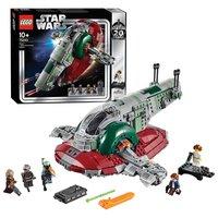 LEGO Star Wars 75243 Slave I - 20-jarig Jubileum