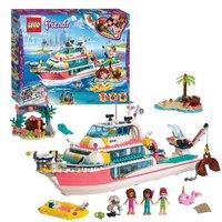 LEGO Friends 41381 Reddingsboot