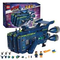 LEGO Movie 70839 De Rexcelsior!