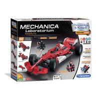 Clementoni Wetenschap & Spel Mechanica - Raceauto