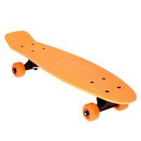 Skateboard Oranje, 55cm
