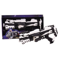 Serve & Protect Rotating Shooter met 10 Pijlen