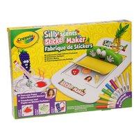 Crayola Sticker Maker