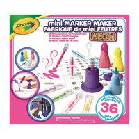 Crayola Mini Neon Geur Marker Maker