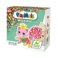 PlayMais Mosaic Dream Kitten