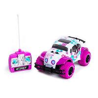 RC Pixie Racewagen