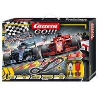 Carrera GO!!! Racebaan - Speed Grip