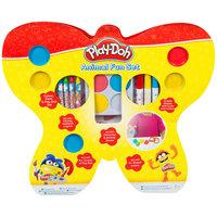 Play-Doh Creatieve Knutselset Vlinder
