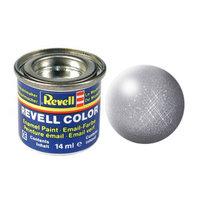 Revell Email Verf # 91 - IJzer, Metallic