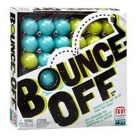 Bounce-Off Bordspel