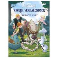 Disney Frozen - vrolijk verhalenboek