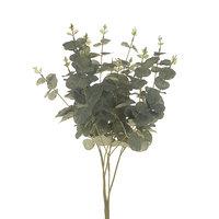 Kunstplant Eucalyptus Cinera, 60cm