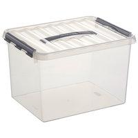 Sunware Q-line Opbergbox, 22 liter