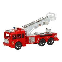 Brandweerauto met Licht en Geluid