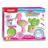 Maak je eigen Bruisfiguren - Flamingo & Cactus