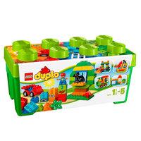 LEGO DUPLO Creative Play 10572 Alles-in-één Doos