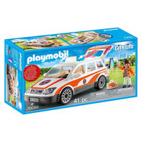 Playmobil 70050 Mobiel Medisch Team