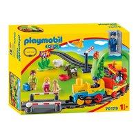 Playmobil 70179 Mijn Eerste Trein