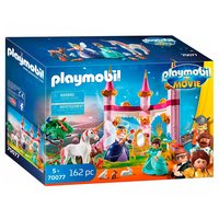 Playmobil the Movie 70077 Marla in het Sprookjeskasteel