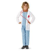 Verkleedset Dokter - S