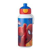 Mepal Campus Drinkfles Pop-up - Spiderman