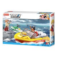 Sluban Beach Rescue - Speedboot