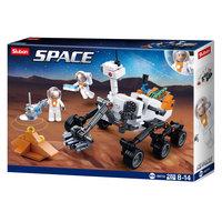 Sluban Space - Planeet Rover