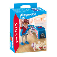 Playmobil 9440 Bowlingspeler