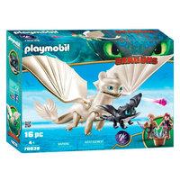 Playmobil Dragons 70038 Hemelfeeks Speelset