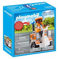 Playmobil 70052 Eerste Hulp Balansracer