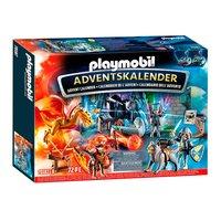 Playmobil 70187 Adventskalender Gevecht om de Magische Steen