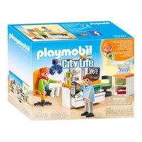 Playmobil 70197 Oogartspraktijk