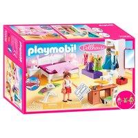 Playmobil 70208 Slaapkamer met Mode Ontwerphoek