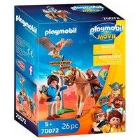 Playmobil the Movie 70072 Marla met Paard