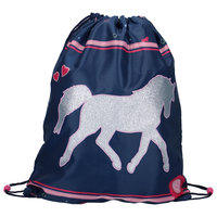 Milky Kiss Gymtas Paard